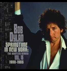 Columbia Bob Dylan - Springtime In New York: The Bootleg Series Vol. 16 (1980 – 1985)