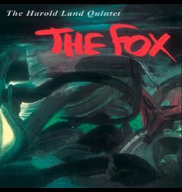 Honeypie Harold Land - Fox