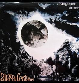 Tiger Bay Tangerine Dream - Alpha Centauri (Coloured Vinyl)
