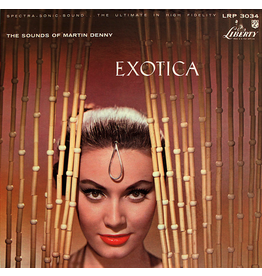 Del Ray Martin Denny - Exotica