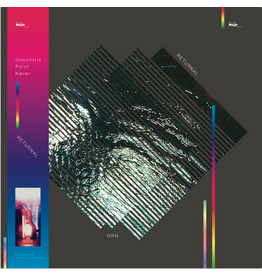 Editions Mego Oneohtrix Point Never - Returnal (Coloured VInyl)