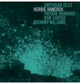 Blue Note Herbie Hancock - Empyrean Isles (Coloured Vinyl)