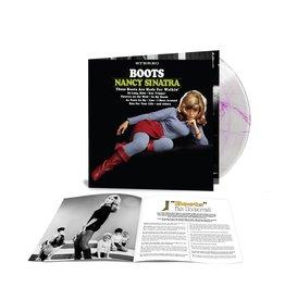 Light In The Attic Nancy Sinatra - Boots (Coloured Vinyl)