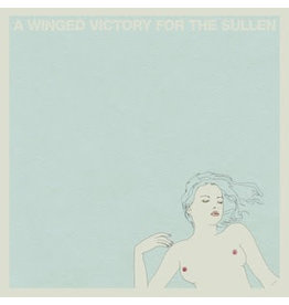 Erased Tapes A Winged Victory For The Sullen - A Winged Victory For The Sullen (LRS 2021)