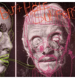 Latino Bugger Veil Butthole Surfers - Psychic... Powerless... Another Man's Sac (LRS 2021)