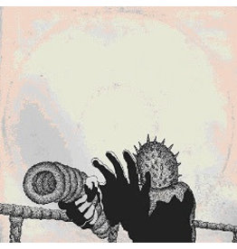 Castle Face Records Thee Oh Sees - Mutilator Defeated At Last (LRS 2021)