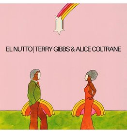 Survival Research Terry Gibbs & Alice Coltrane - El Nutto