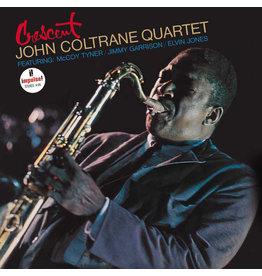 Impulse! John Coltrane - Crescent