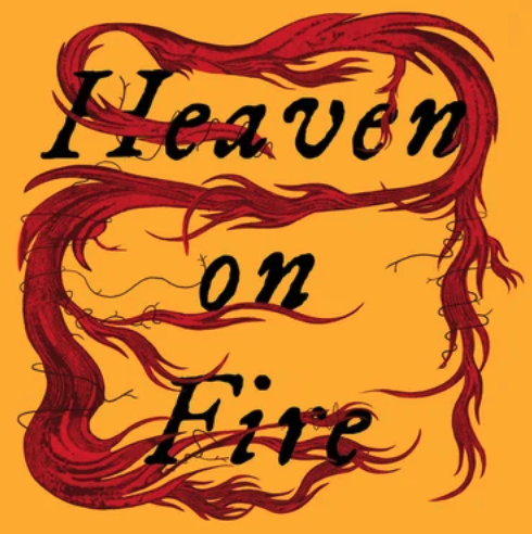 Fire Records Various - Heaven On Fire (Compiled by Jane Weaver) (LRS 2021)