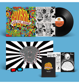 Partisan Records Chubby and the Gang - The Mutt's Nuts SIGNED (Deluxe Edition)