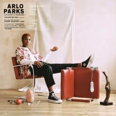 Transgressive Records Arlo Parks - Collapsed In Sunbeams (LRS 2021)
