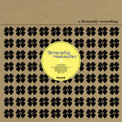 Heavenly Recordings Flowered Up - Weekender (LRS 2021)