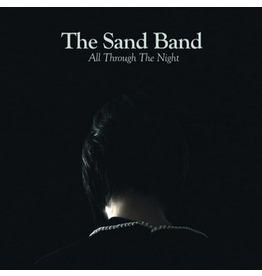 Heavenly Recordings The Sand Band - All Through the Night (LRS 2021)