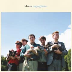 Dead Oceans Shame - Songs Of Praise (LRS 2021)