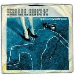 Play It Again Sam Soulwax - Much Against Everyone's Advice (LRS 2021)
