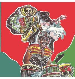 Strut Okyerema Asante - Drum Message