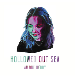 Friends of the Family Ailbhe Reddy  - Hollowed Out Sea EP (LRS 2021)