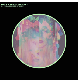 Future Paradise Polly Scattergood - In The Absence Of Light (LRS 2021)