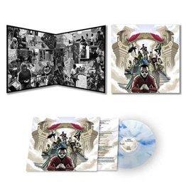 BMG Swindle - The New World (Coloured Vinyl)