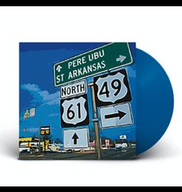 Fire Records Pere Ubu - St. Arkansas (Coloured Vinyl)