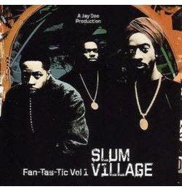 Ne'astra Music Group Slum Village - Fantastic Vol. 1