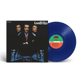 Rhino Various - Goodfellas (Music From The Motion Picture) (Coloured Vinyl)
