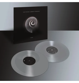 Mute Records Chris Carter - Electronic Ambient Remixes Three (Coloured Vinyl)