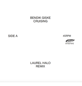 Smalltown Supersound Bendik Giske - Cruising (Laurel Halo Remixes)