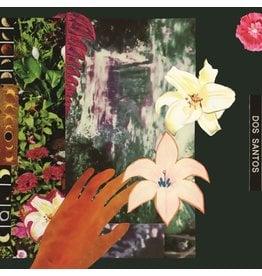 International Anthem Dos Santos - City of Mirrors (Coloured Vinyl)