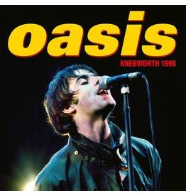 Big Brother Oasis - Knebworth 1996