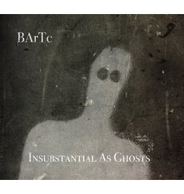 ICR BArTc - Insubstantial As Ghosts