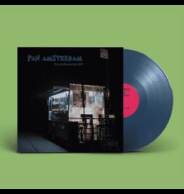 Def Presse Editions Pan Amsterdam - P.A.&JSammich (Coloured Vinyl)