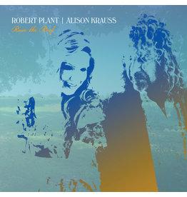 Warner Music Group Robert Plant & Alison Krauss - Raise the Roof (Coloured Vinyl)