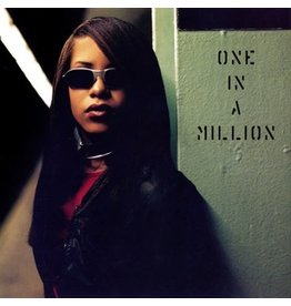 Empire Aaliyah - One In A Million