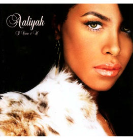 Empire Aaliyah - I Care 4 You