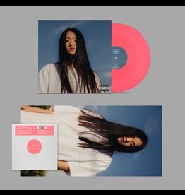 "Ninja Tune 박혜진 Park Hye Jin - Before I Die (Coloured Vinyl + 7"")"
