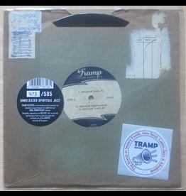 Tramp Records Unknown Artist -  Untitled