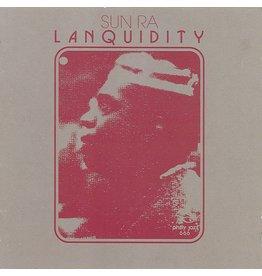 Strut Sun Ra - Lanquidity