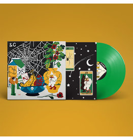 Rough Trade Records Parquet Courts - Sympathy For Life (Coloured Vinyl)