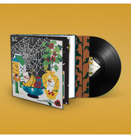 Rough Trade Records Parquet Courts - Sympathy For Life (Deluxe) w/ TAROT CARDS