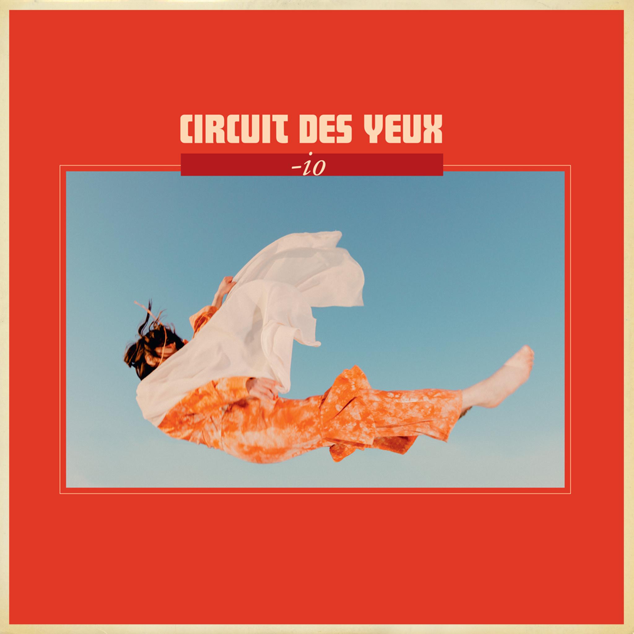 Matador Records Circuit Des Yeux - io