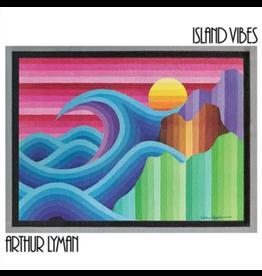 Aloha Got Soul Arthur Lyman - Island Vibes (Coloured Vinyl)