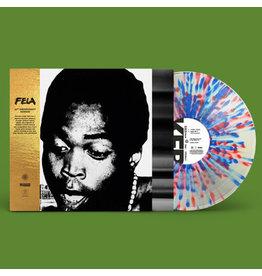 Partisan Records Fela Kuti - London Scene (Coloured Vinyl)