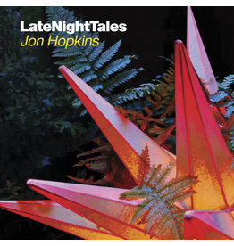 Late Night Tales Various - Jon Hopkins: Late Night Tales