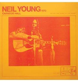 Warner Music Group Neil Youing - Carnegie Hall 1970