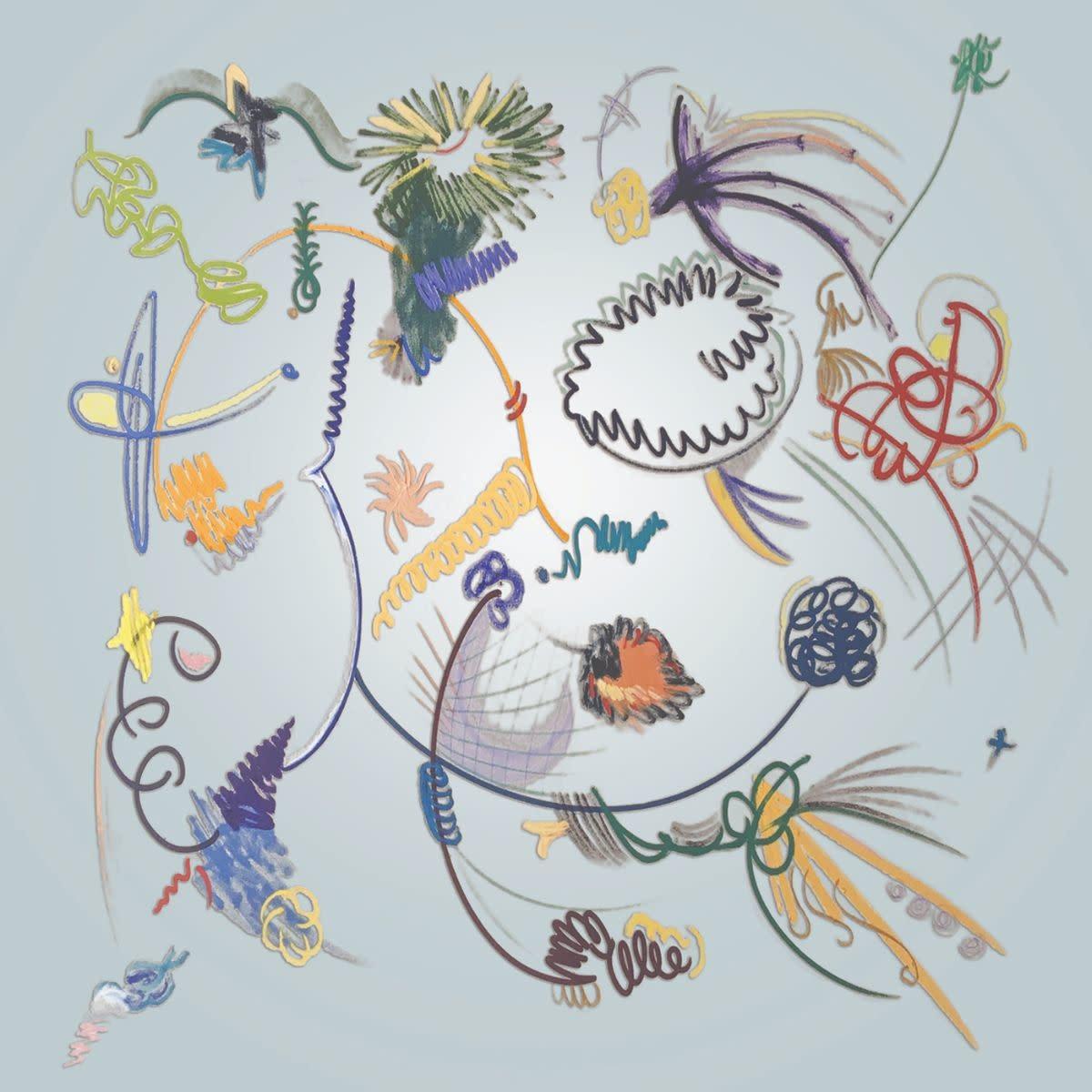 Zel Zele Berk Icli - Glimpses of An Eternal Bloom