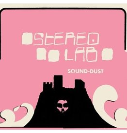 Duophonic Stereolab - Sound Dust (Coloured Vinyl)