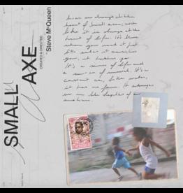 EMI Various - Small Axe OST