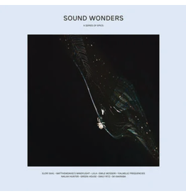 Touch The Plants Various - Sound Wonders: A Series of Epics