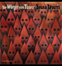 Finders Keepers Records Bruno Spoerri - Der Wurger Vom Tower